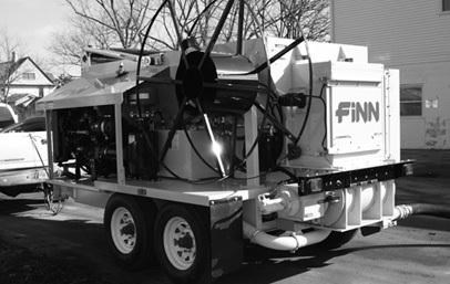 finn bb 5-series bark and mulch blower 270068 001