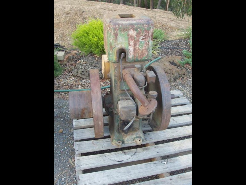 roseberry stationary engine 293436 001