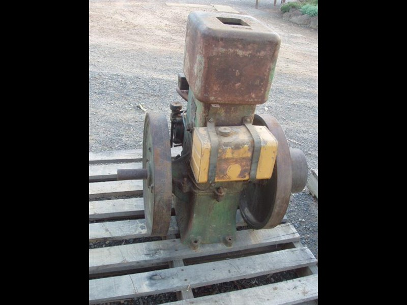 roseberry stationary engine 293436 005