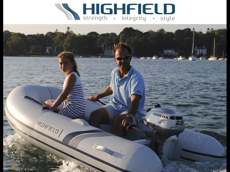 highfield 2.9m ultralite inflatable 295475 019