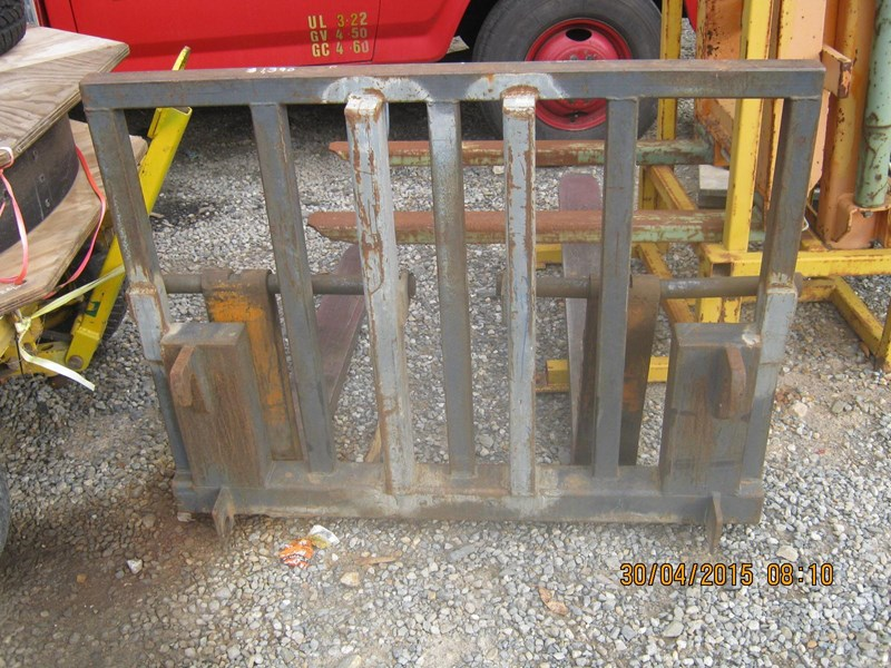 custom forklift attachment 296488 005