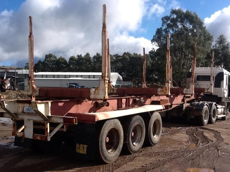 custom tri axle log skel 303151 001