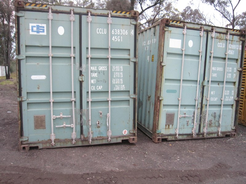 shipping containers 40ft 312826 003