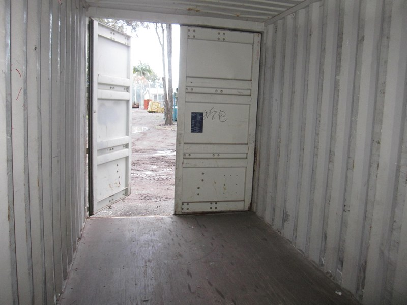 shipping containers 40ft 312826 007