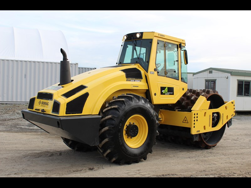 bomag bw213pdh-4 319790 007