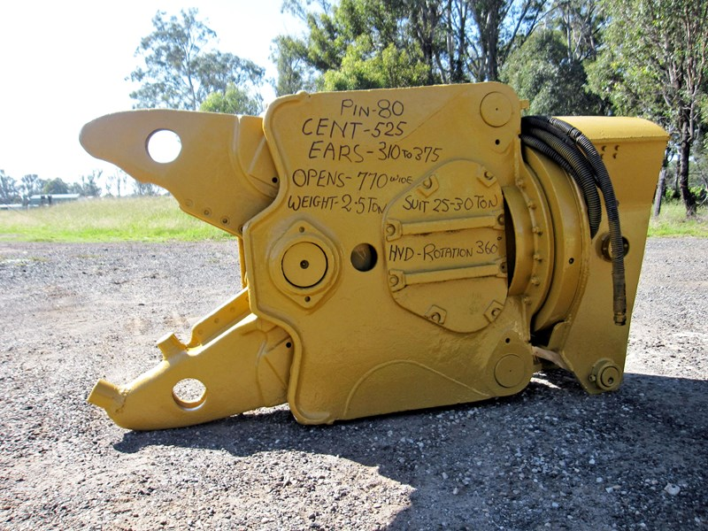 used suit 20-25 ton excavator 282050 001