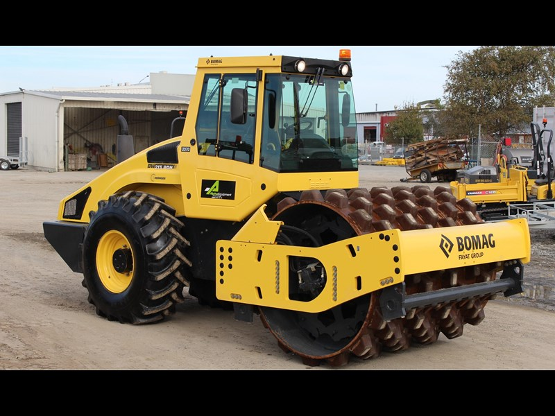 bomag bw213pdh-4 319790 001