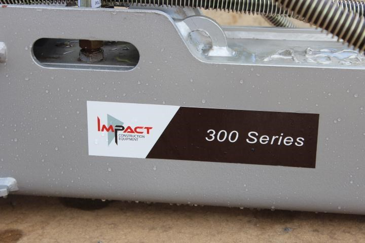 impact construction 300 series 266458 009
