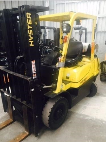 hyster 2.50tx 338182 003