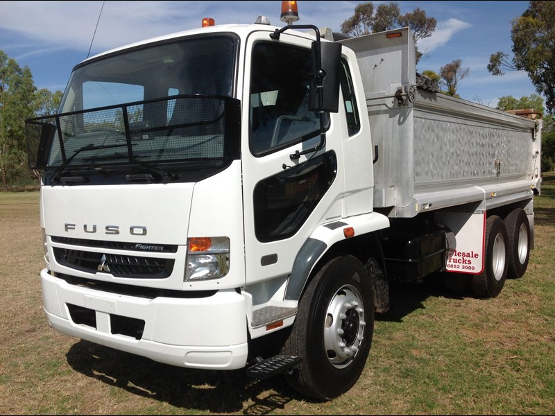 fuso fighter fn14 340920 027