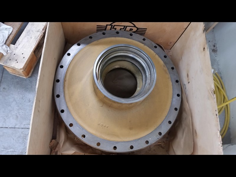 caterpillar d6h/r hub sprocket 314891 005