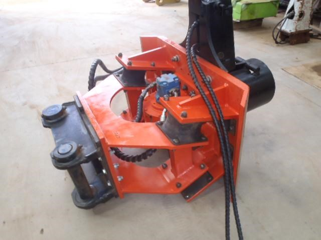 pneuvibe hire - cp300 pile driver 351957 009