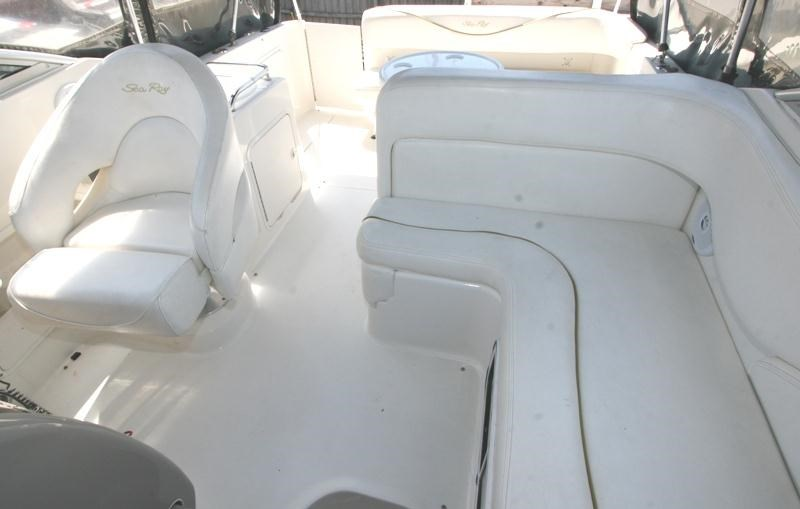 sea ray 260 sundancer 359779 011