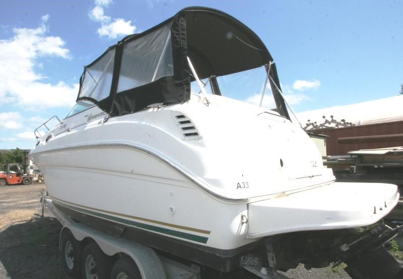 sea ray 260 sundancer 359779 003