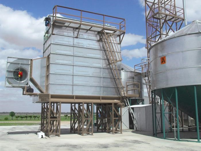 agridry grain dryer 384031 005