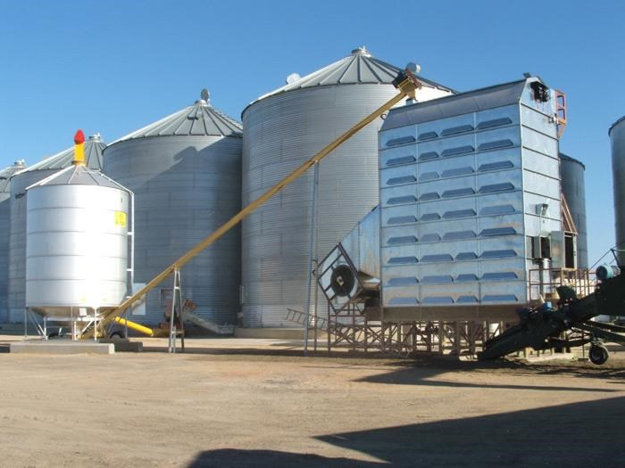 agridry grain dryer 384031 007