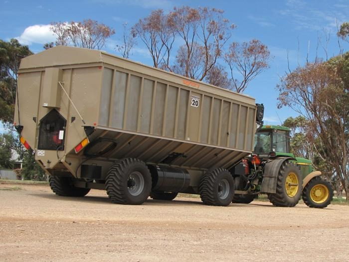 agridry mobile grain dryer 384039 001