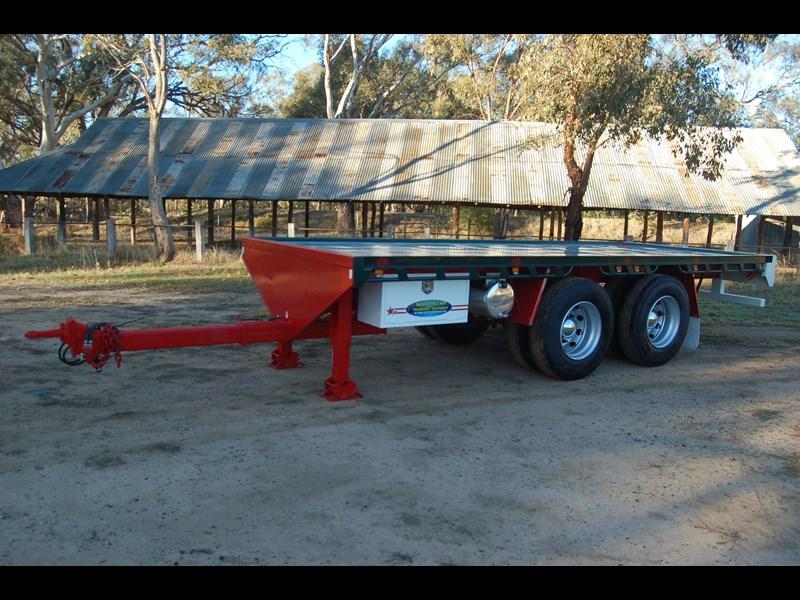 northstar transport equipment dog trailer for sale. Black Bedroom Furniture Sets. Home Design Ideas