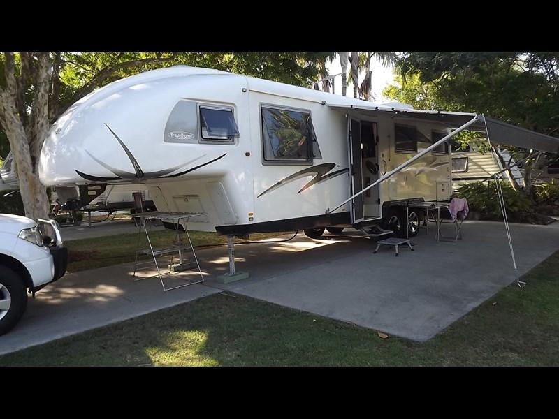 Simple Frankie The Friendly Caravan Sales Pitch Goes Viral  Rockhampton