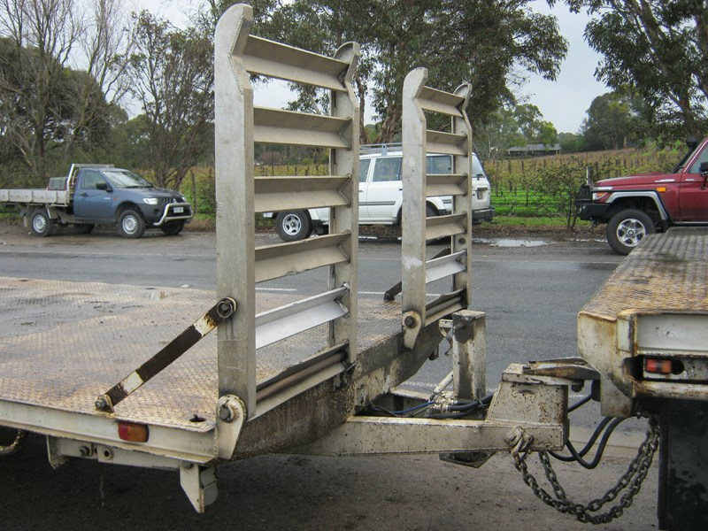 tieman dog trailer 408805 017