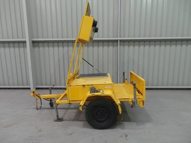 workmate speed advisory check unit 413491 013
