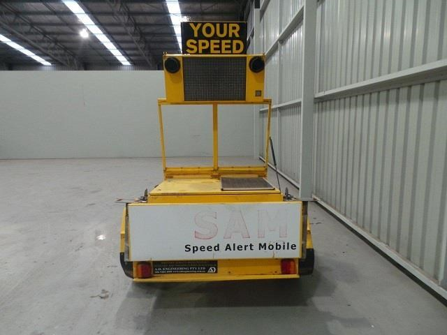 workmate speed advisory check unit 413491 017