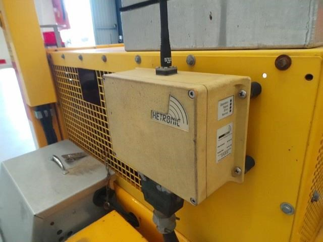 niftylift sp84st ewp 417190 021