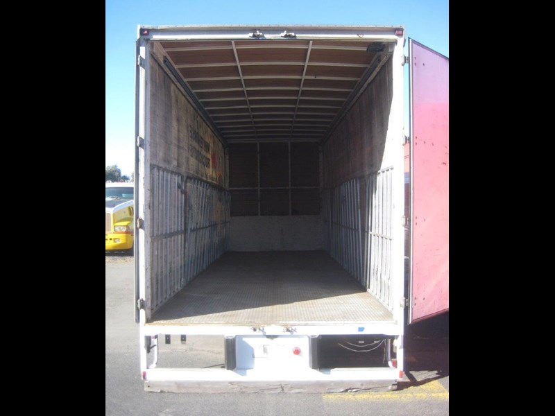 all truck 12 pallet curtainsider body 406731 017