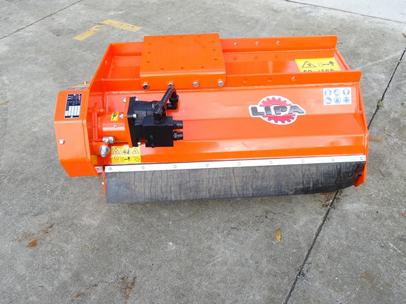 lipa mulcher head for excavator tlbes-100 431394 011