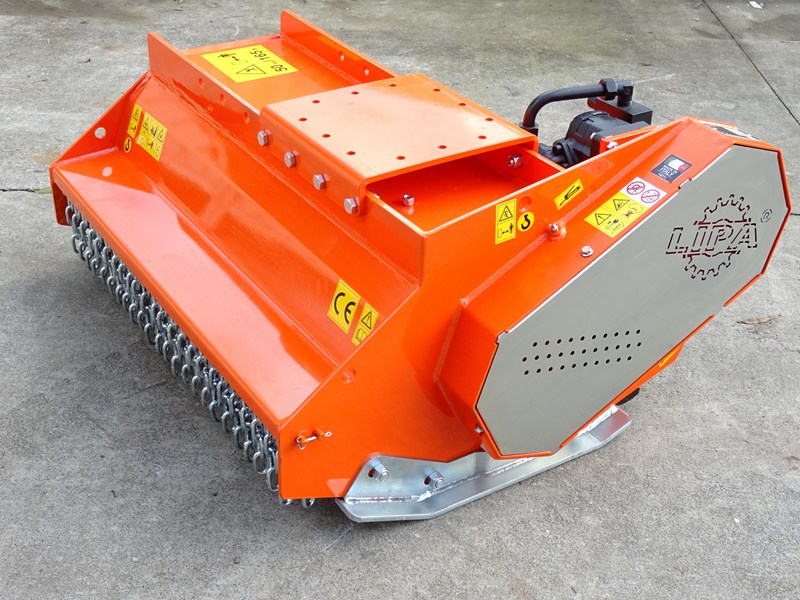 lipa mulcher head for excavator tlbes-100 431394 017