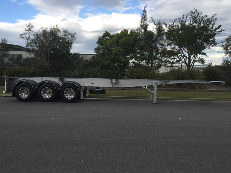 panus skeletal trailer 373713 005
