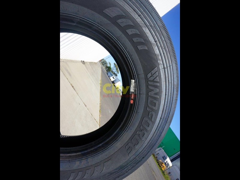 windforce 11r22.5 - wh1000 trailer tyre 436913 007