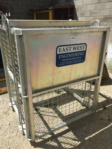 east west engineering bsn-6h brick cage 439077 005
