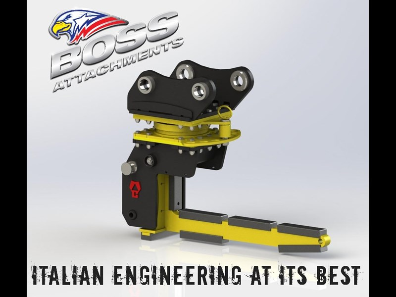 boss attachments speedy pipe  - in stock 446774 039