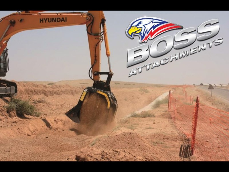 mb screen buckets boss mb s18 screening bucket - in stock 450584 003