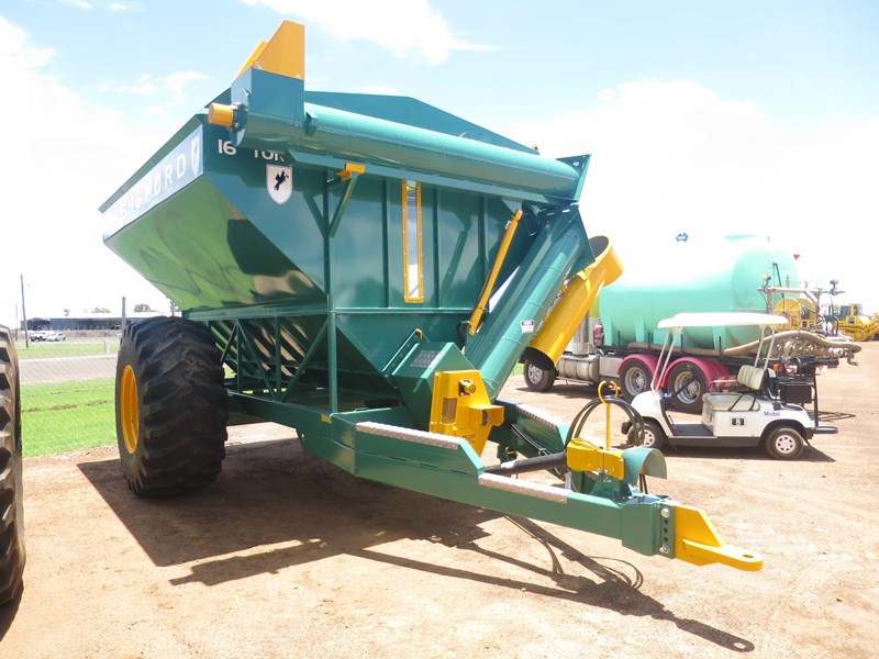 walsh & ford 16t chaser bin 451431 017