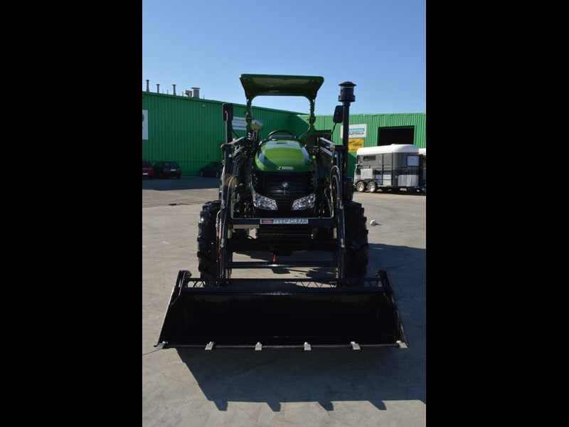 agrison 80hp cdf 4x4 4in1 bucket - 5 year warranty, free 6 ft slasher 455374 003