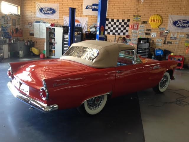 ford thunderbird 450690 005