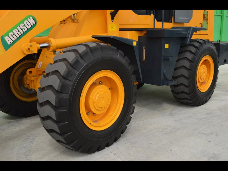 agrison tx936 3500kg lift 12tonne cummins5.9l 150hp 5yr warranty 211655 005