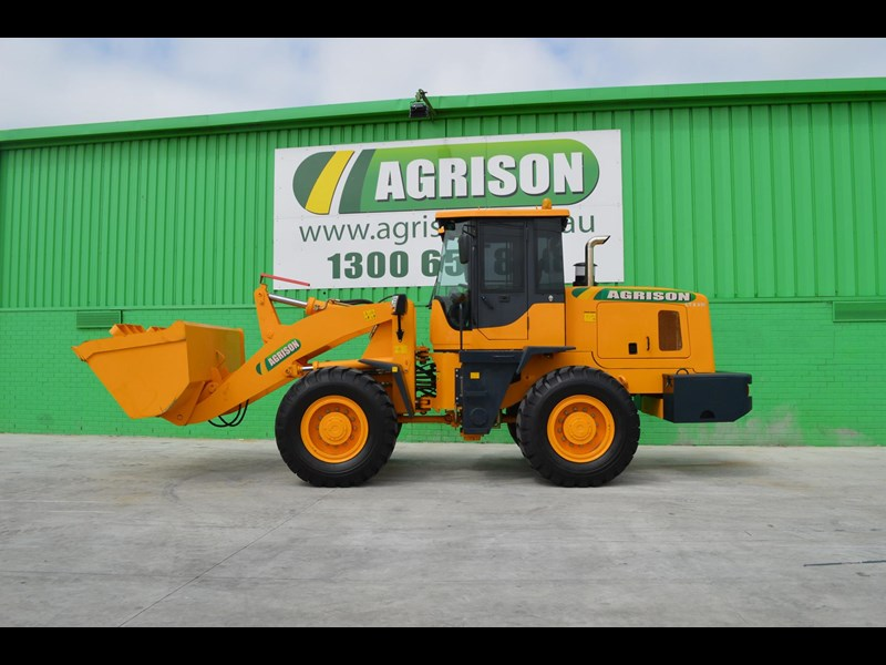 agrison tx936 3500kg lift 12tonne cummins5.9l 150hp 5yr warranty 211655 017