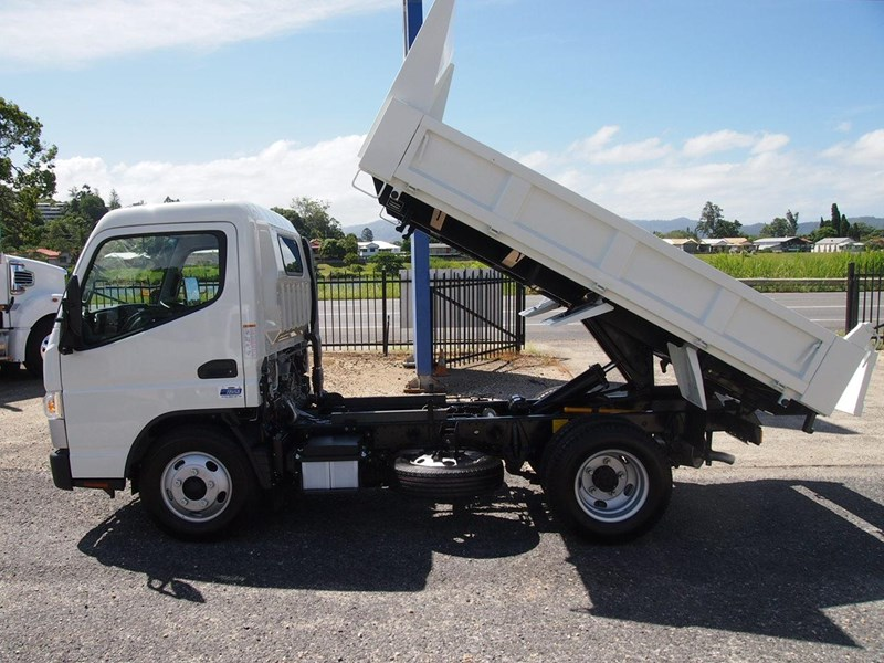 fuso canter 515 factory tipper 414787 005