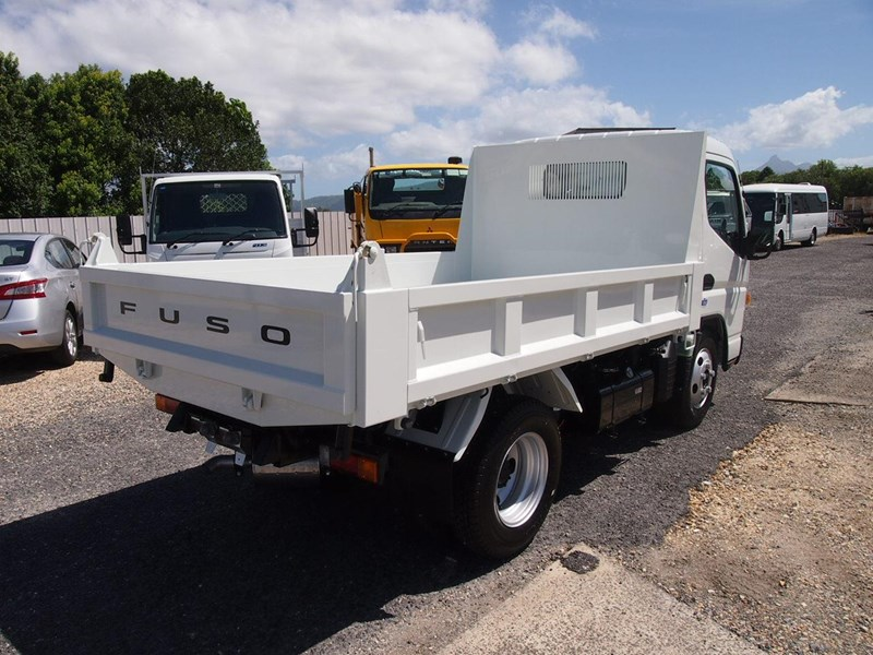 fuso canter 515 factory tipper 414787 011