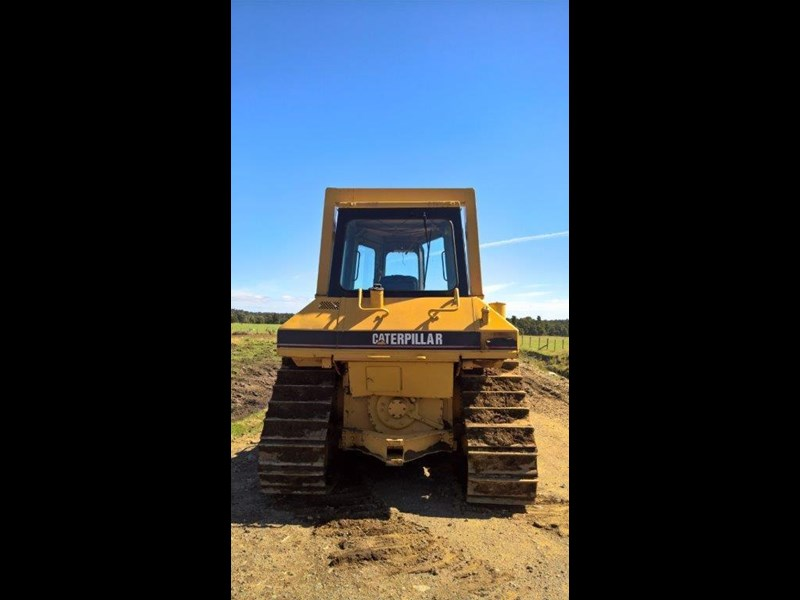 caterpillar d6m xl 463890 015