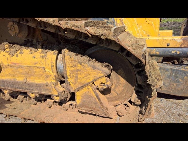 caterpillar d6m xl 463890 023
