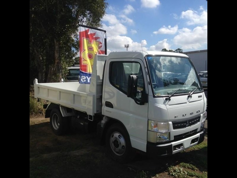 fuso canter 515 462932 001