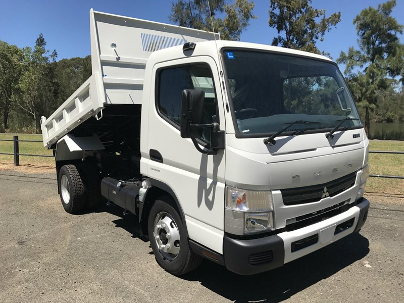 fuso canter 515 462932 009