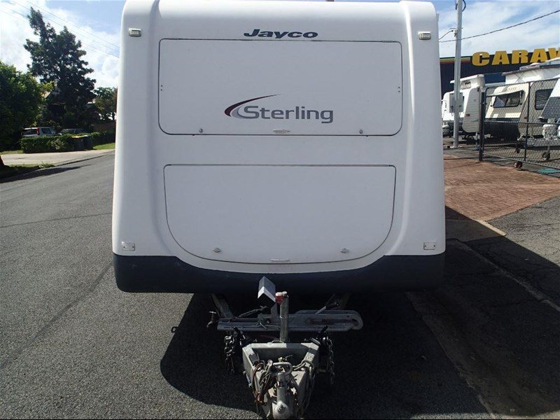 jayco sterling twin slideout 25 467419 007