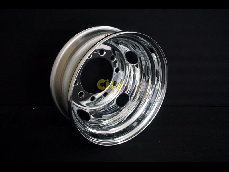 rims 10/225 6.00x17.5 chrome steel 467611 001