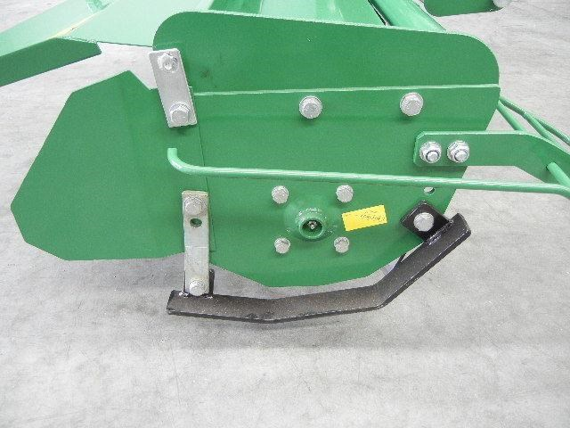 hayes pto tractor rotary hoe/tiller 4ft standard duty - 3 point linkage 467833 007