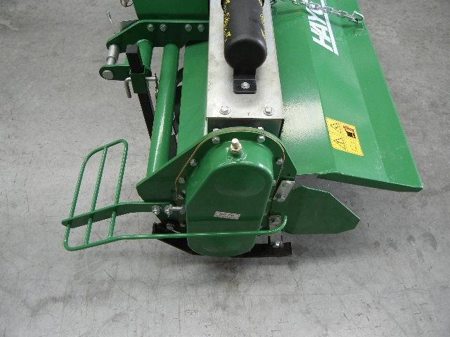 hayes pto tractor rotary hoe/tiller 4ft standard duty - 3 point linkage 467833 021